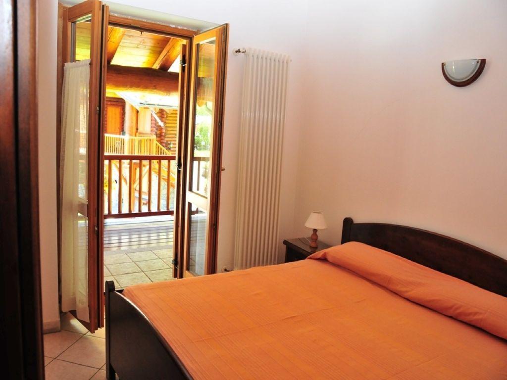 Ferienwohnung Gemütliches Apartment in Antey-Saint-André mit Terrasse (1747862), Gressoney la Trinite', , Aostatal, Italien, Bild 14