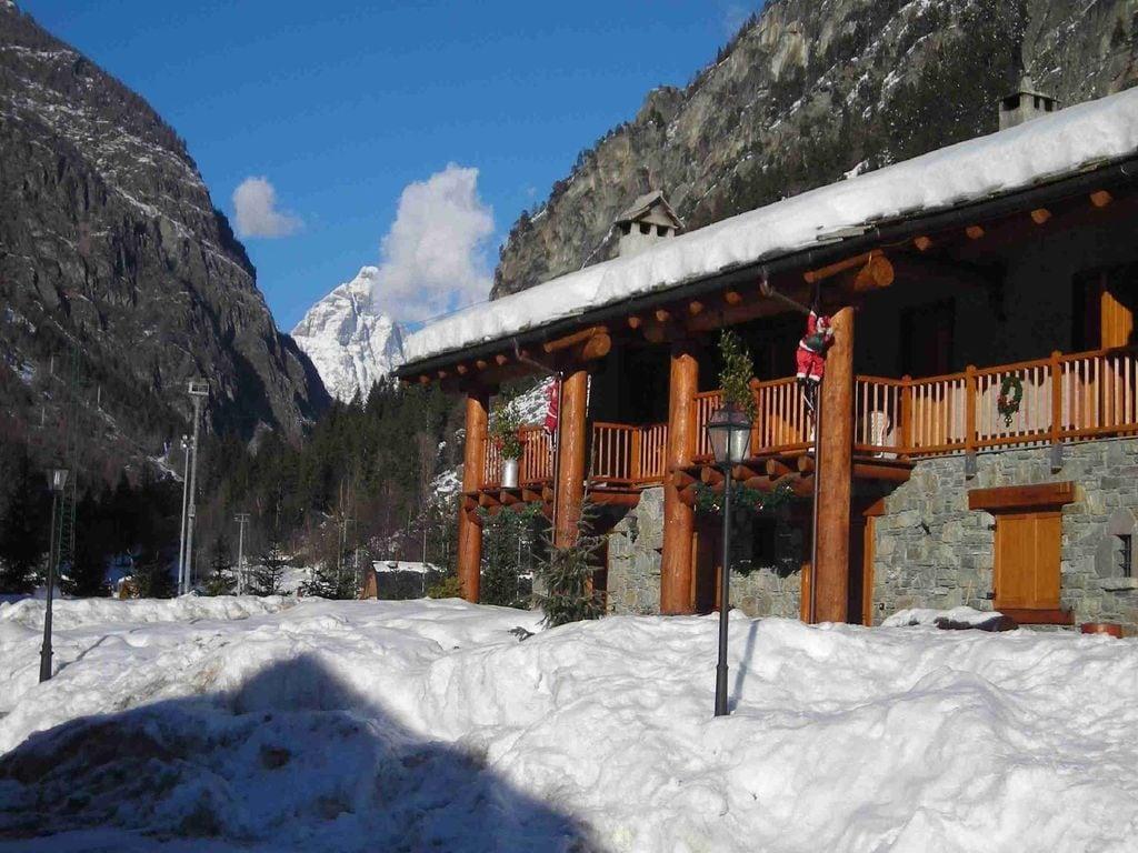 Ferienwohnung GrBe Penta (1747849), Antey Saint Andrè, , Aostatal, Italien, Bild 31