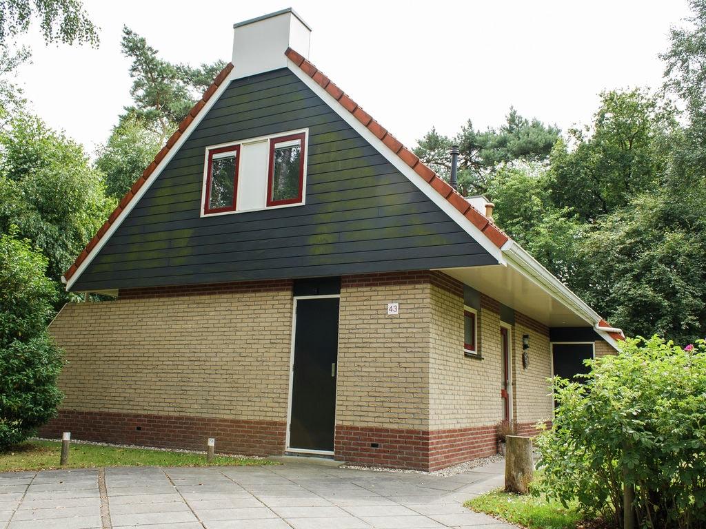 Ferienhaus Buitenplaats Berg en Bos 43 (1838304), Lemele, Salland, Overijssel, Niederlande, Bild 2