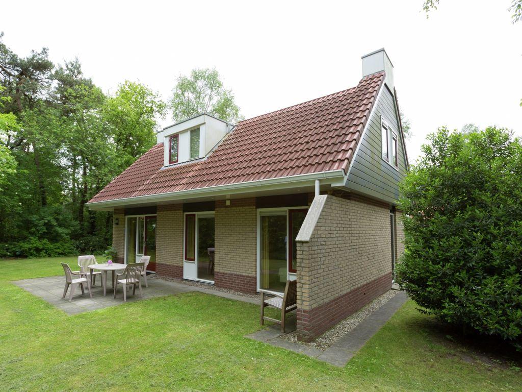 Ferienhaus Buitenplaats Berg en Bos 43 (1838304), Lemele, Salland, Overijssel, Niederlande, Bild 4