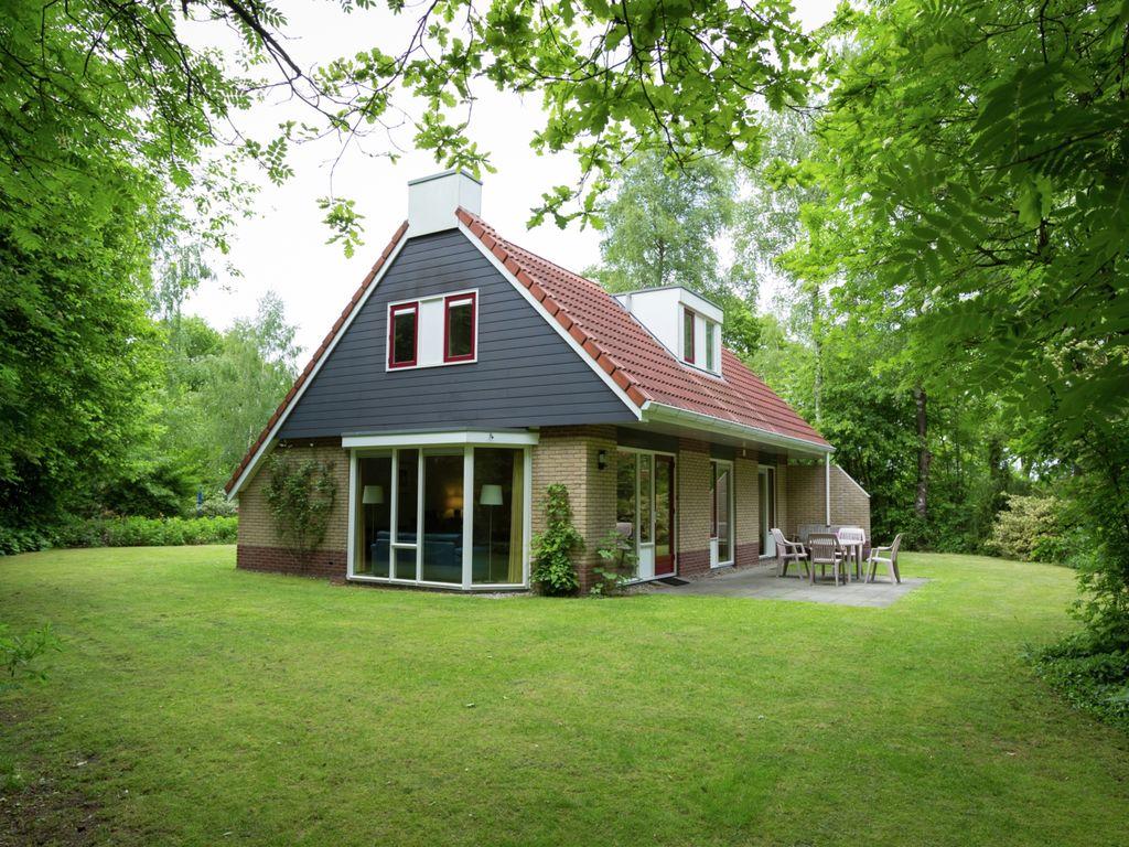 Ferienhaus Buitenplaats Berg en Bos 43 (1838304), Lemele, Salland, Overijssel, Niederlande, Bild 3