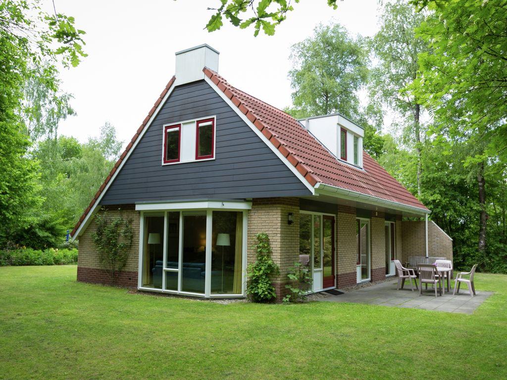 Ferienhaus Buitenplaats Berg en Bos 43 (1838304), Lemele, Salland, Overijssel, Niederlande, Bild 1