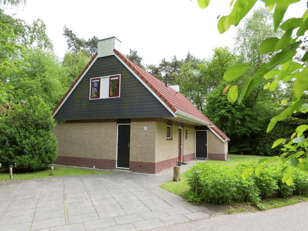 Ferienhaus Buitenplaats Berg en Bos 43 (1838304), Lemele, Salland, Overijssel, Niederlande, Bild 19