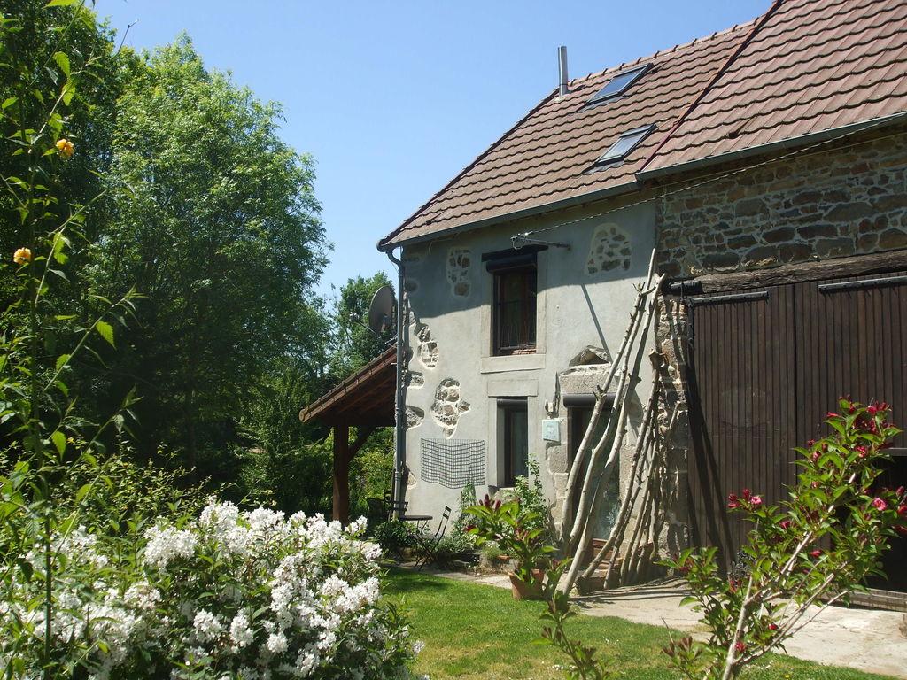 Ferienhaus Schönes Ferienhaus mit Garten in Pionsat, Auvergne (1836817), Pionsat, Puy-de-Dôme, Auvergne, Frankreich, Bild 4