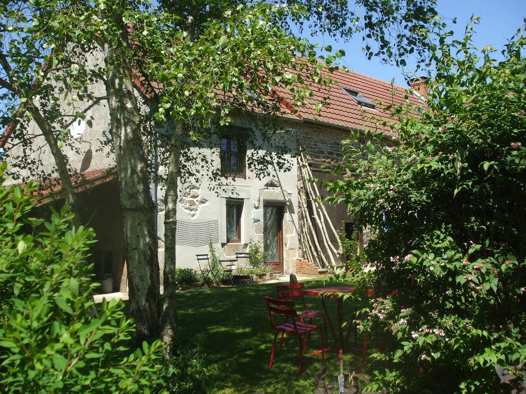 Ferienhaus Schönes Ferienhaus mit Garten in Pionsat, Auvergne (1836817), Pionsat, Puy-de-Dôme, Auvergne, Frankreich, Bild 3