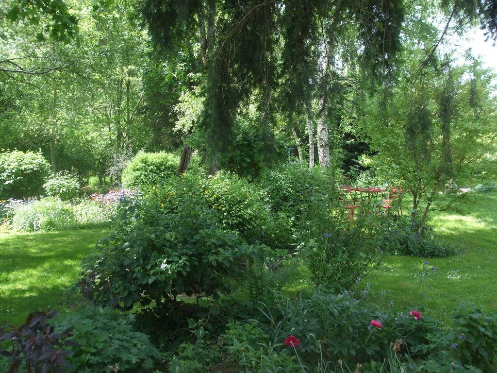 Ferienhaus Schönes Ferienhaus mit Garten in Pionsat, Auvergne (1836817), Pionsat, Puy-de-Dôme, Auvergne, Frankreich, Bild 24