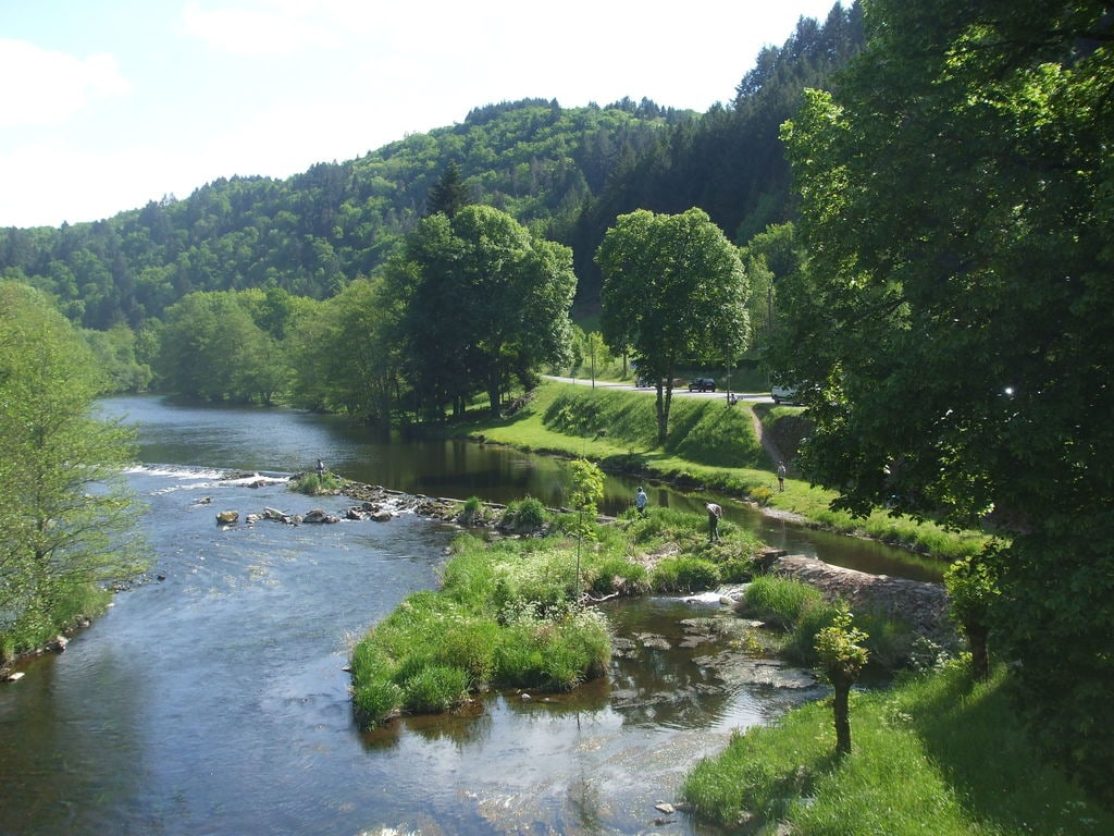 Ferienhaus Schönes Ferienhaus mit Garten in Pionsat, Auvergne (1836817), Pionsat, Puy-de-Dôme, Auvergne, Frankreich, Bild 36