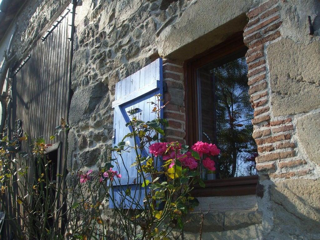 Ferienhaus Schönes Ferienhaus mit Garten in Pionsat, Auvergne (1836817), Pionsat, Puy-de-Dôme, Auvergne, Frankreich, Bild 38