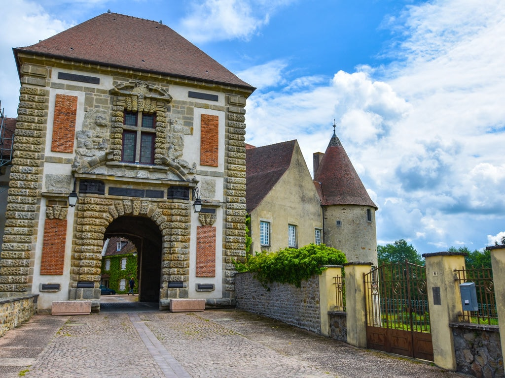 Ferienhaus Schönes Ferienhaus mit Garten in Pionsat, Auvergne (1836817), Pionsat, Puy-de-Dôme, Auvergne, Frankreich, Bild 33