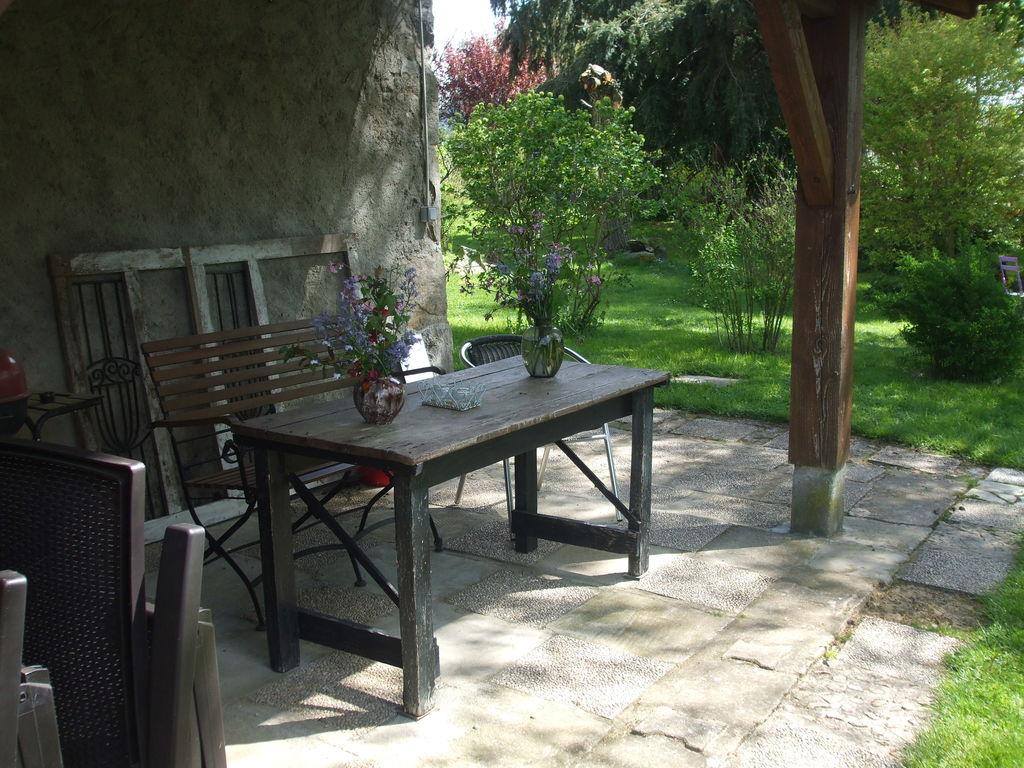 Ferienhaus Schönes Ferienhaus mit Garten in Pionsat, Auvergne (1836817), Pionsat, Puy-de-Dôme, Auvergne, Frankreich, Bild 20
