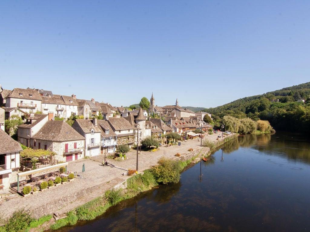 Ferienhaus Geräumiges Ferienhaus mit Privatpool in Auriac, Frankreich (1853809), Saint Privat, Corrèze, Limousin, Frankreich, Bild 35