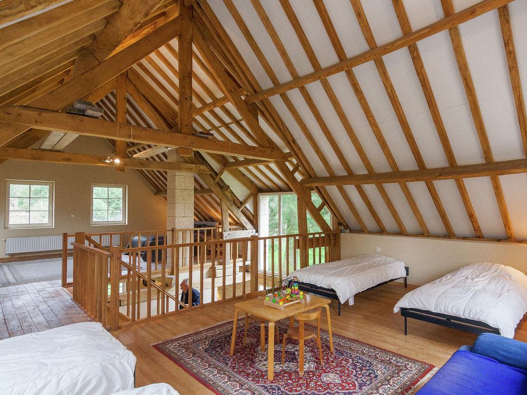 Ferienhaus Geräumiges Ferienhaus mit Privatpool in Auriac, Frankreich (1853809), Saint Privat, Corrèze, Limousin, Frankreich, Bild 22