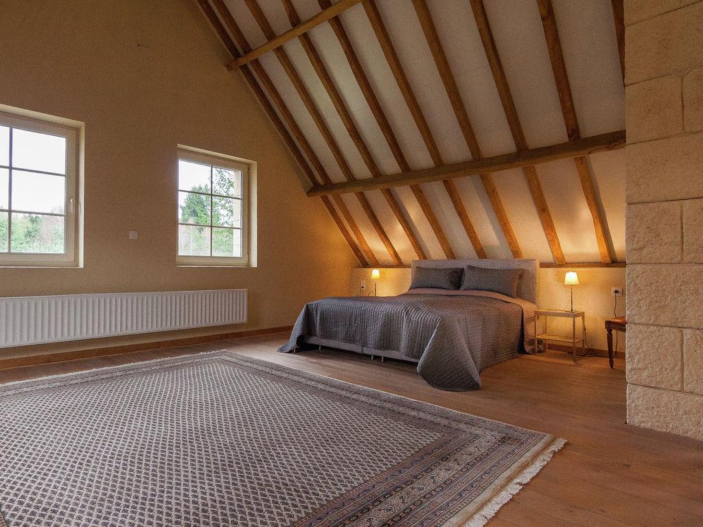 Ferienhaus Geräumiges Ferienhaus mit Privatpool in Auriac, Frankreich (1853809), Saint Privat, Corrèze, Limousin, Frankreich, Bild 18