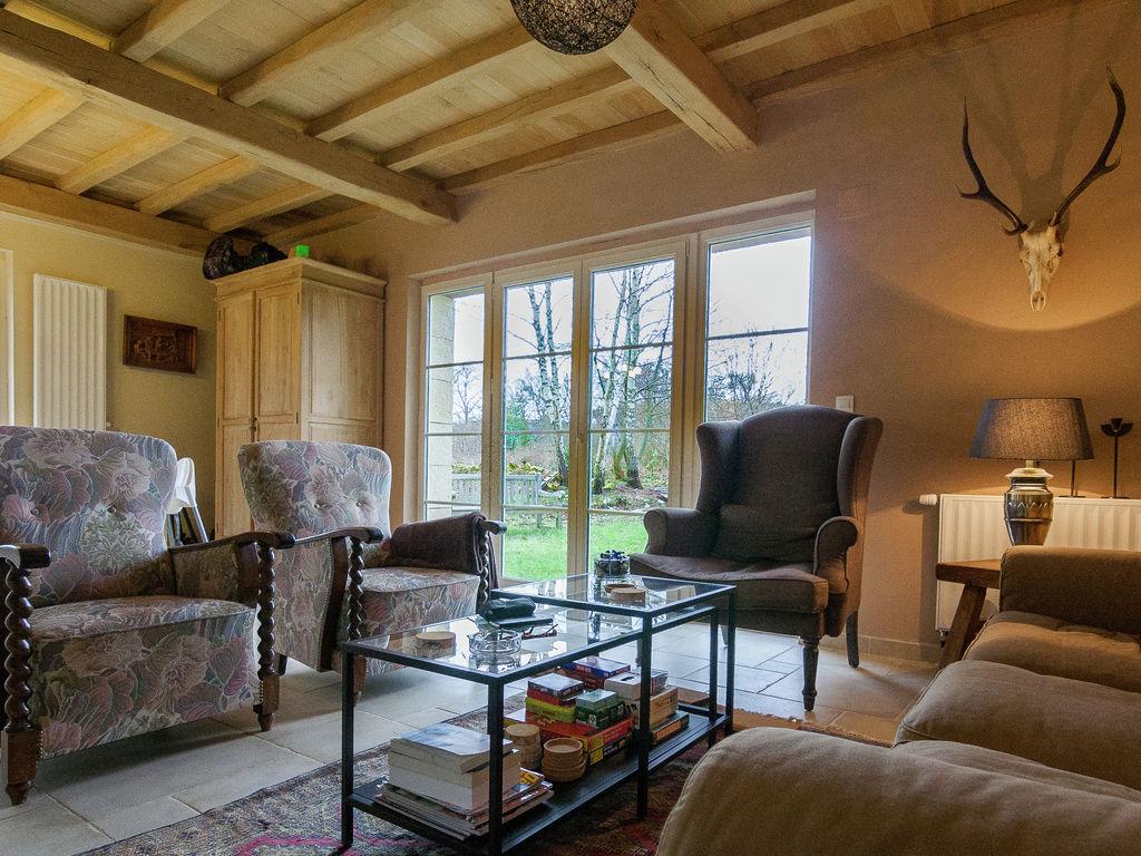 Ferienhaus Geräumiges Ferienhaus mit Privatpool in Auriac, Frankreich (1853809), Saint Privat, Corrèze, Limousin, Frankreich, Bild 13