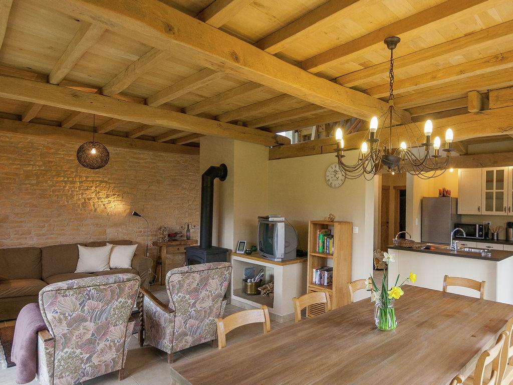 Ferienhaus Geräumiges Ferienhaus mit Privatpool in Auriac, Frankreich (1853809), Saint Privat, Corrèze, Limousin, Frankreich, Bild 15