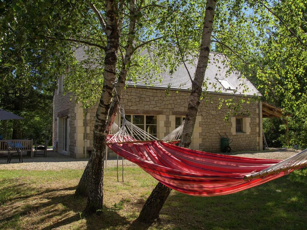 Ferienhaus Geräumiges Ferienhaus mit Privatpool in Auriac, Frankreich (1853809), Saint Privat, Corrèze, Limousin, Frankreich, Bild 6