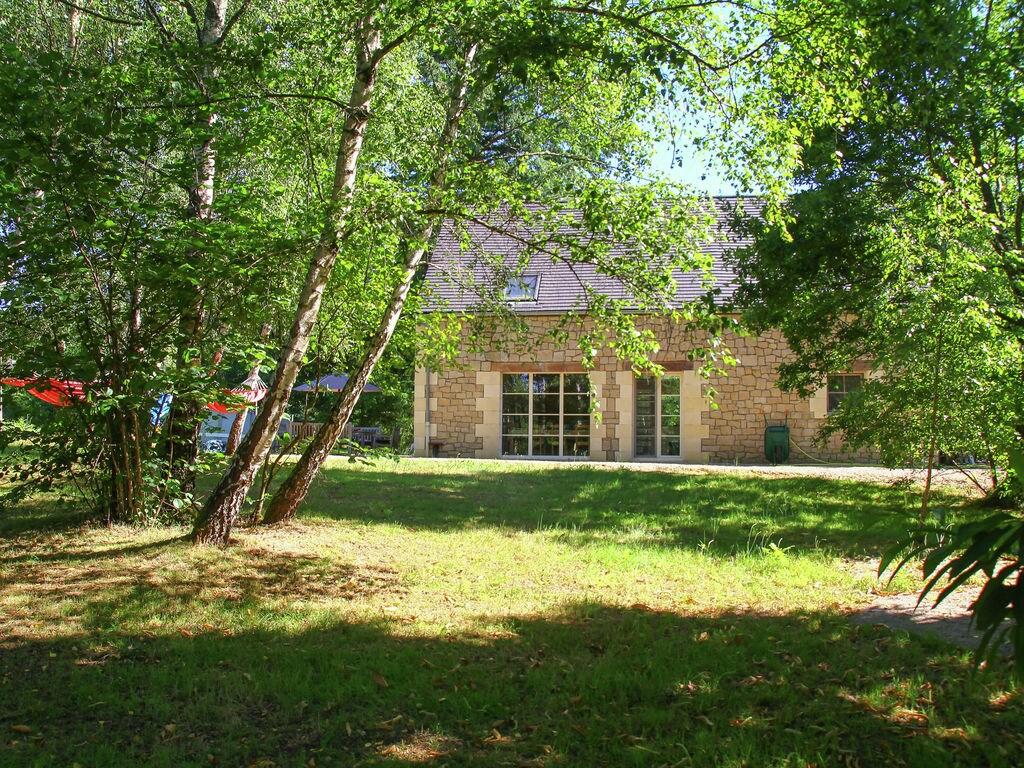 Ferienhaus Geräumiges Ferienhaus mit Privatpool in Auriac, Frankreich (1853809), Saint Privat, Corrèze, Limousin, Frankreich, Bild 7