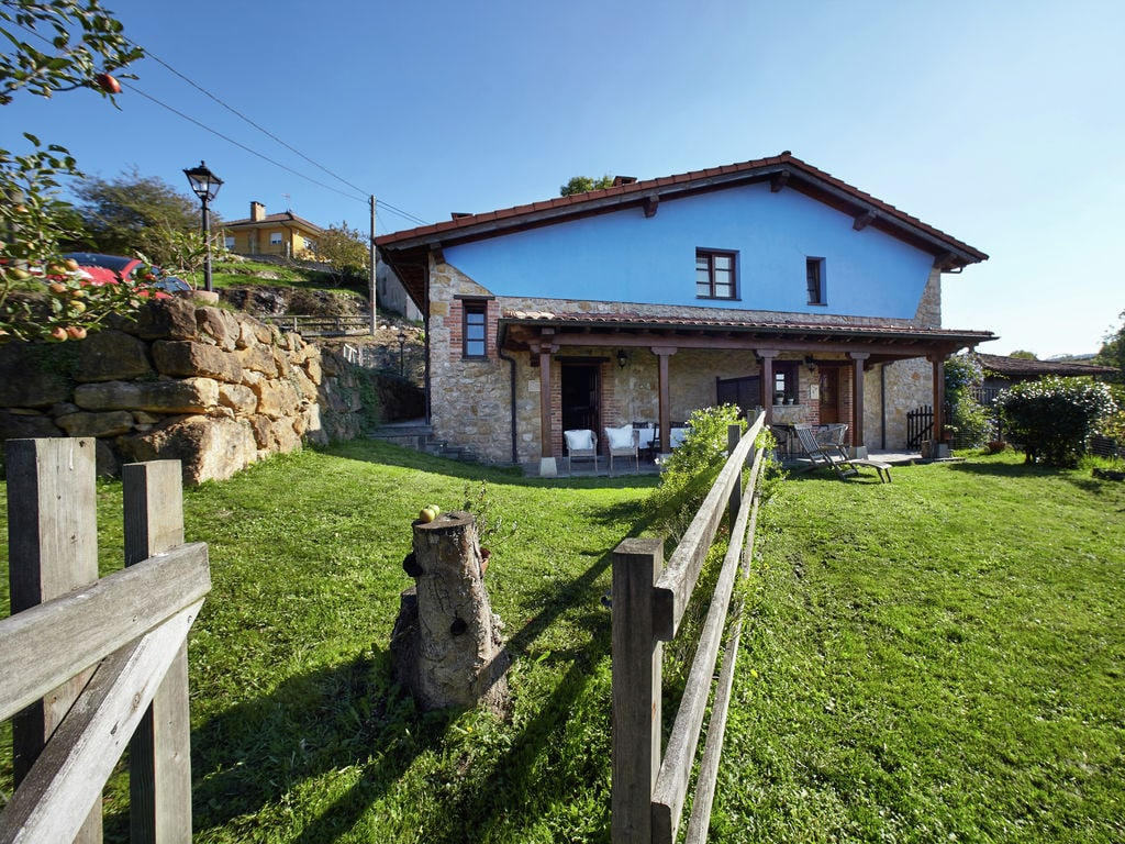 Ferienwohnung Pruneda II (1762692), Camas, , Asturien, Spanien, Bild 21