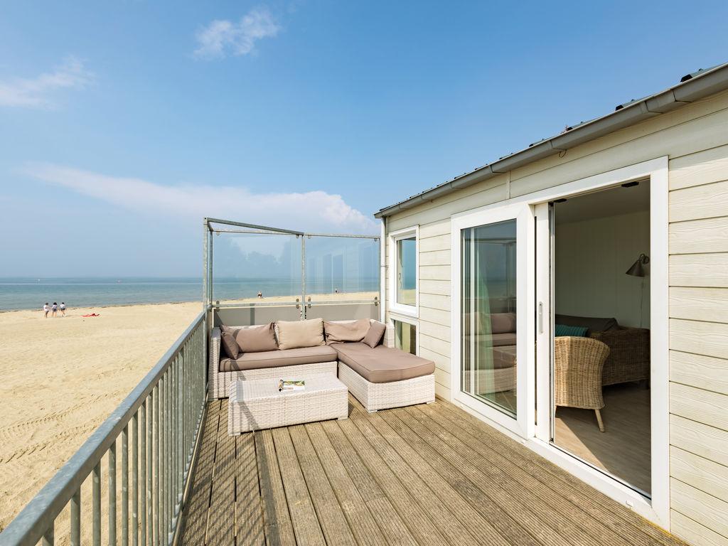 Ferienhaus Vakantiepark Beach Resort 6 (1858373), Kamperland, , Seeland, Niederlande, Bild 14