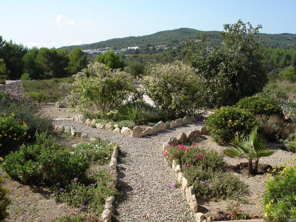 Ferienhaus Herrliches Landhaus mit Whirlpool in San Rafael (2309785), San Mateo, Ibiza, Balearische Inseln, Spanien, Bild 6