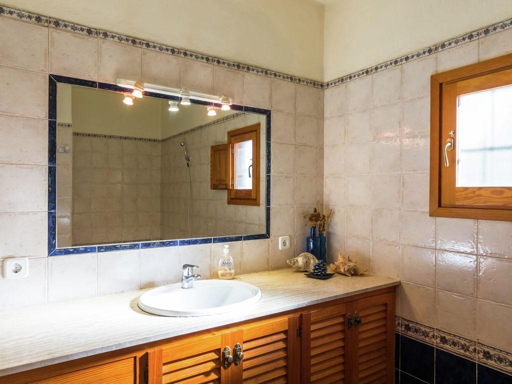 Ferienhaus Herrliches Landhaus mit Whirlpool in San Rafael (2309785), San Mateo, Ibiza, Balearische Inseln, Spanien, Bild 20