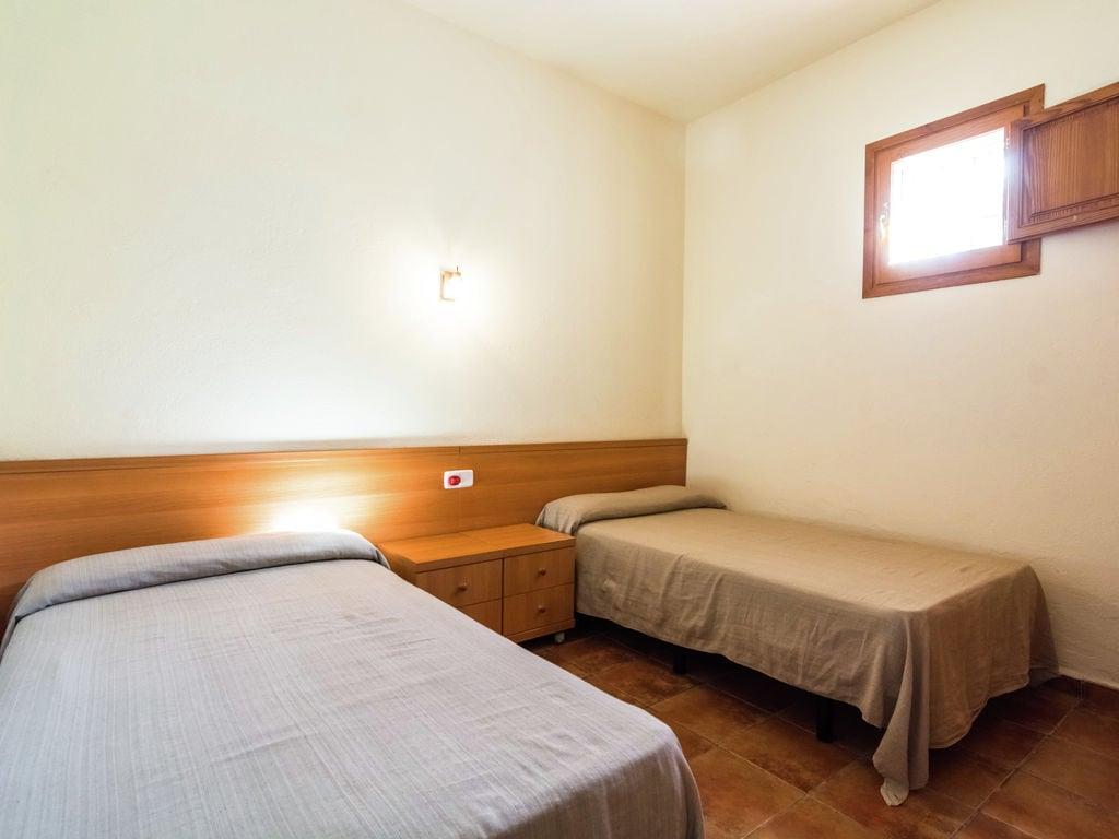 Ferienhaus Herrliches Landhaus mit Whirlpool in San Rafael (2309785), San Mateo, Ibiza, Balearische Inseln, Spanien, Bild 15