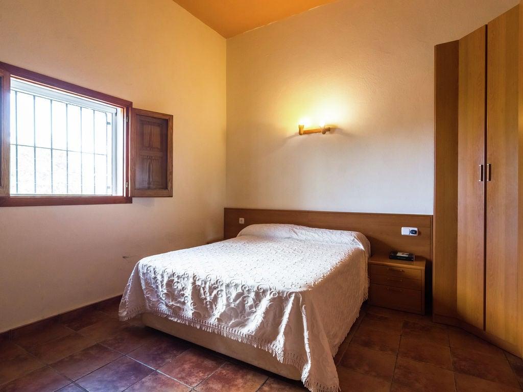 Ferienhaus Herrliches Landhaus mit Whirlpool in San Rafael (2309785), San Mateo, Ibiza, Balearische Inseln, Spanien, Bild 16