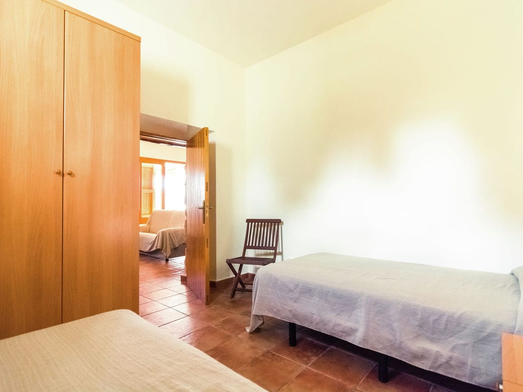 Ferienhaus Herrliches Landhaus mit Whirlpool in San Rafael (2309785), San Mateo, Ibiza, Balearische Inseln, Spanien, Bild 17