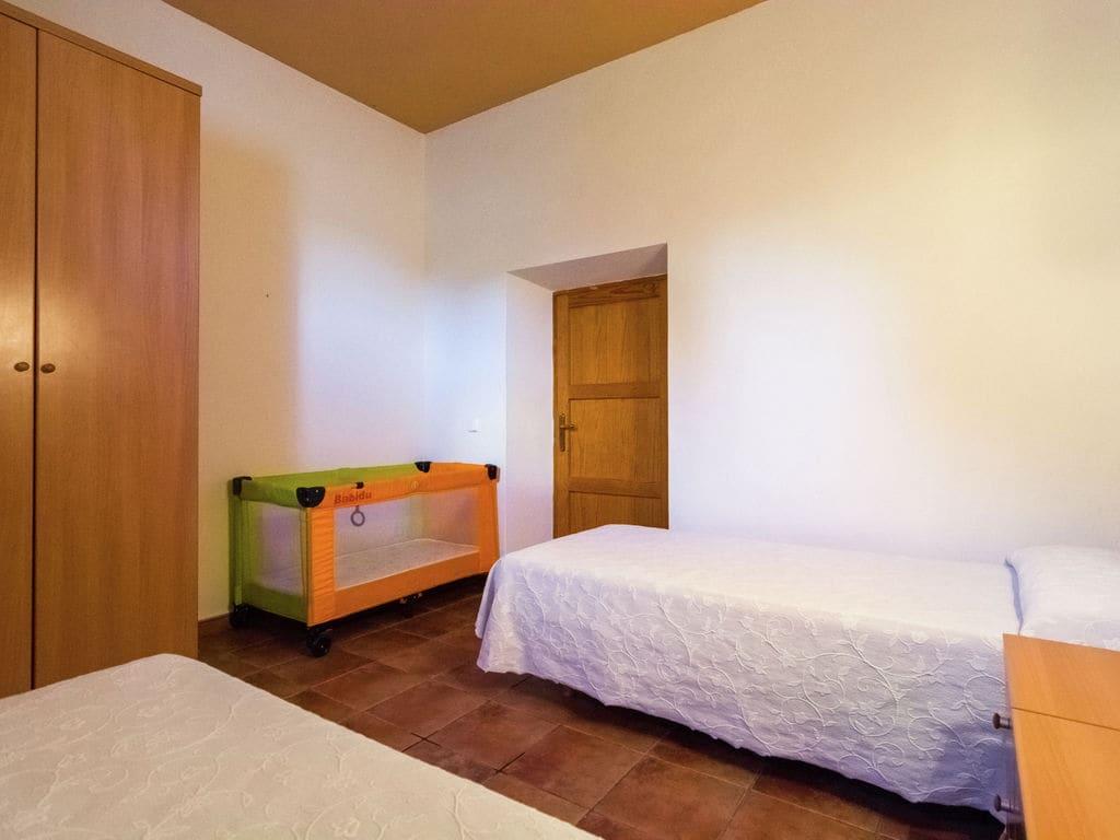Ferienhaus Herrliches Landhaus mit Whirlpool in San Rafael (2309785), San Mateo, Ibiza, Balearische Inseln, Spanien, Bild 19