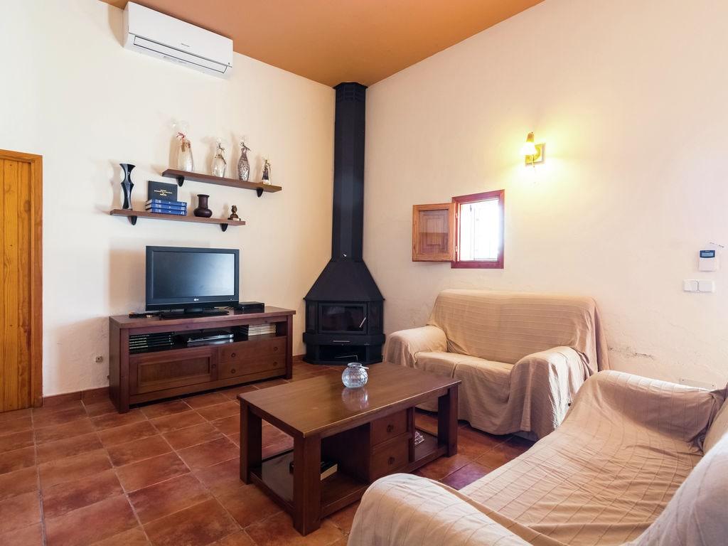 Ferienhaus Herrliches Landhaus mit Whirlpool in San Rafael (2309785), San Mateo, Ibiza, Balearische Inseln, Spanien, Bild 10