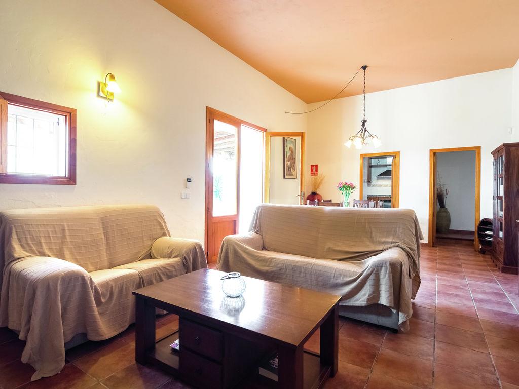 Ferienhaus Herrliches Landhaus mit Whirlpool in San Rafael (2309785), San Mateo, Ibiza, Balearische Inseln, Spanien, Bild 8