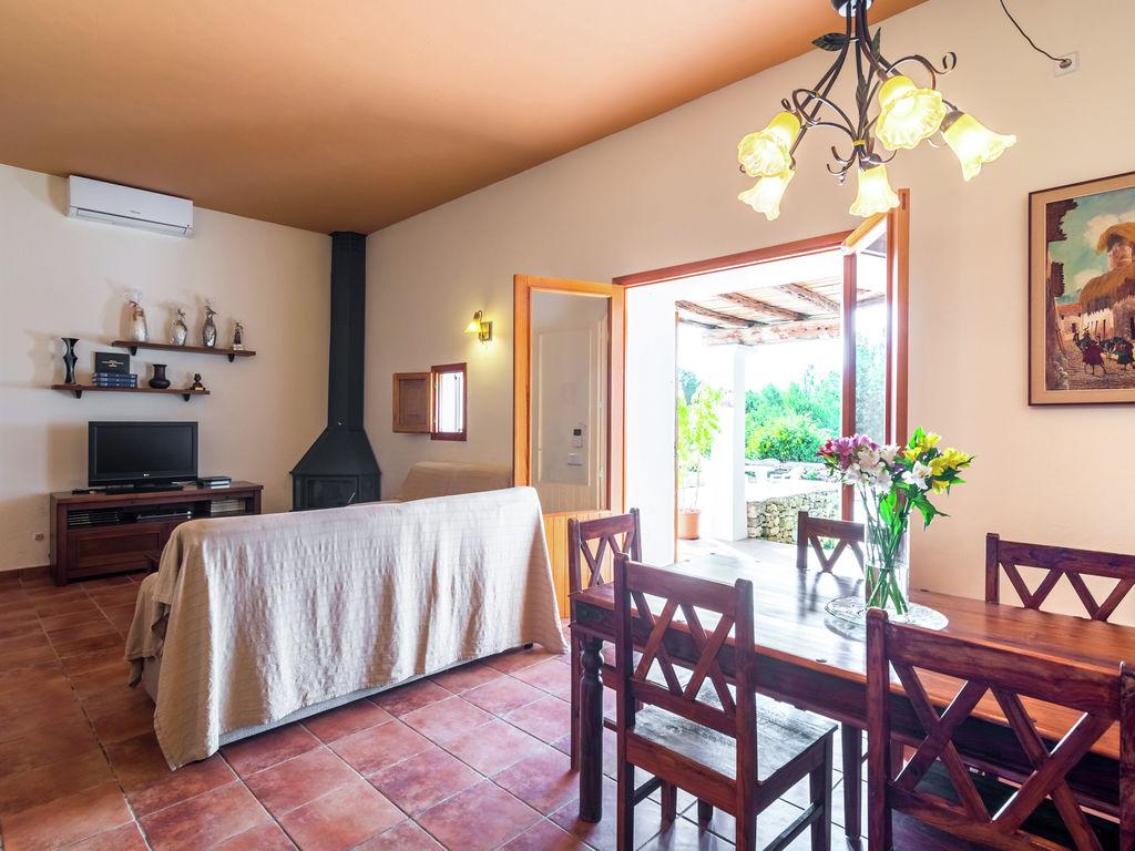 Ferienhaus Herrliches Landhaus mit Whirlpool in San Rafael (2309785), San Mateo, Ibiza, Balearische Inseln, Spanien, Bild 9