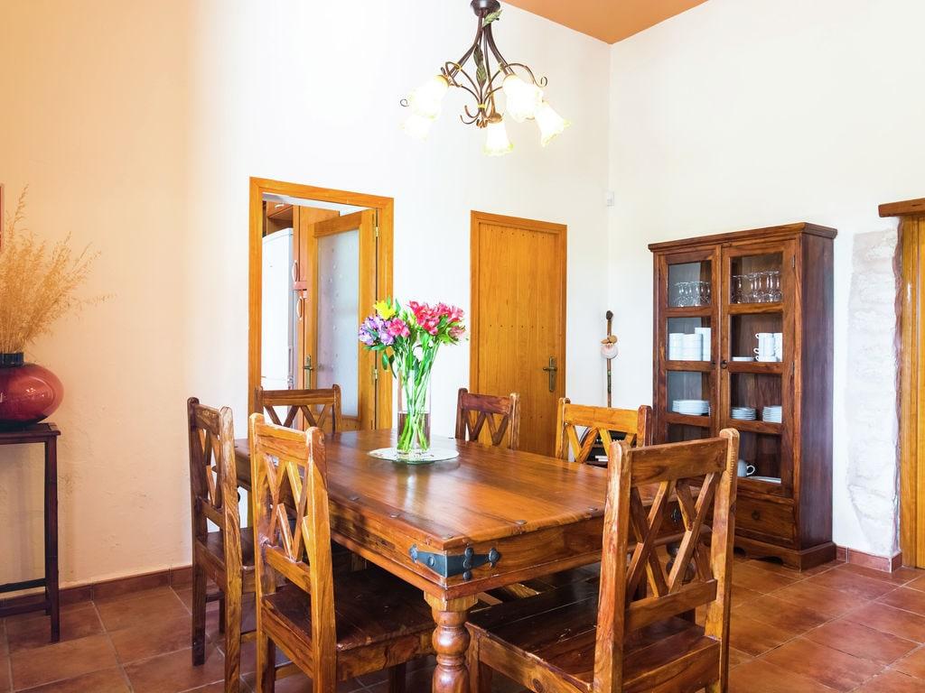 Ferienhaus Herrliches Landhaus mit Whirlpool in San Rafael (2309785), San Mateo, Ibiza, Balearische Inseln, Spanien, Bild 12