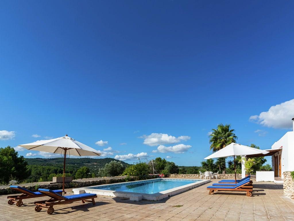 Ferienhaus Herrliches Landhaus mit Whirlpool in San Rafael (2309785), San Mateo, Ibiza, Balearische Inseln, Spanien, Bild 3