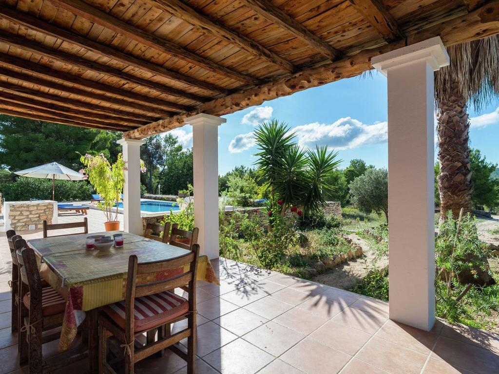 Ferienhaus Herrliches Landhaus mit Whirlpool in San Rafael (2309785), San Mateo, Ibiza, Balearische Inseln, Spanien, Bild 24