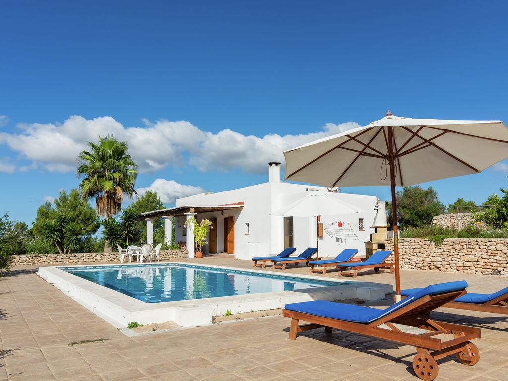 Ferienhaus Herrliches Landhaus mit Whirlpool in San Rafael (2309785), San Mateo, Ibiza, Balearische Inseln, Spanien, Bild 4