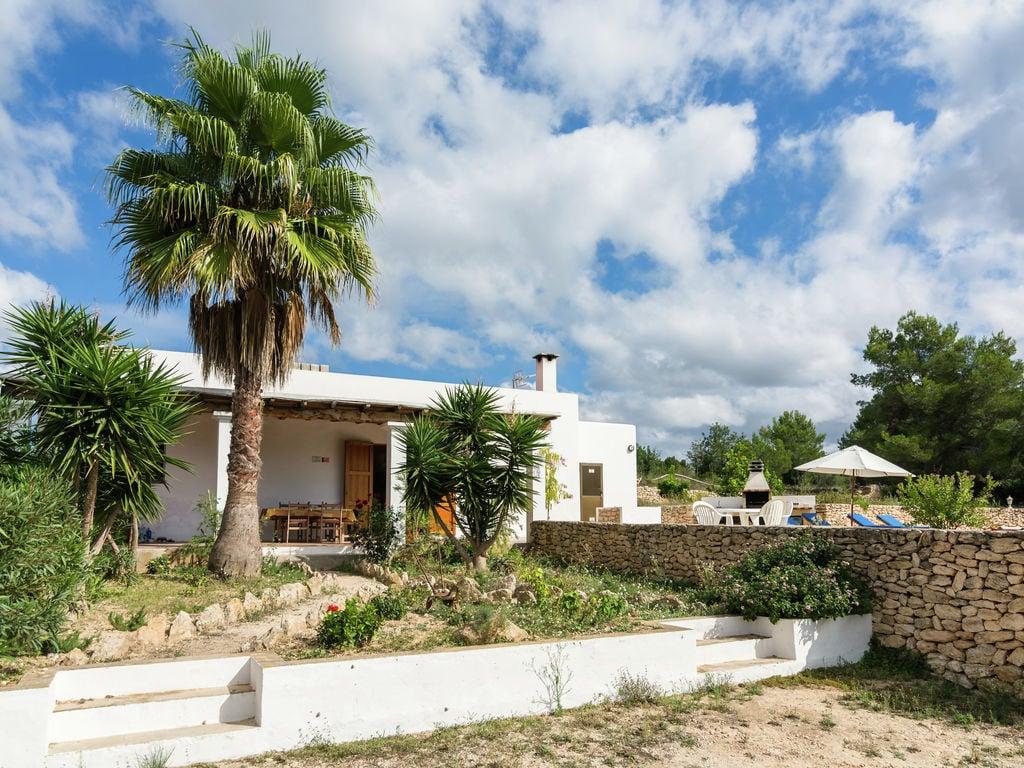 Ferienhaus Herrliches Landhaus mit Whirlpool in San Rafael (2309785), San Mateo, Ibiza, Balearische Inseln, Spanien, Bild 26