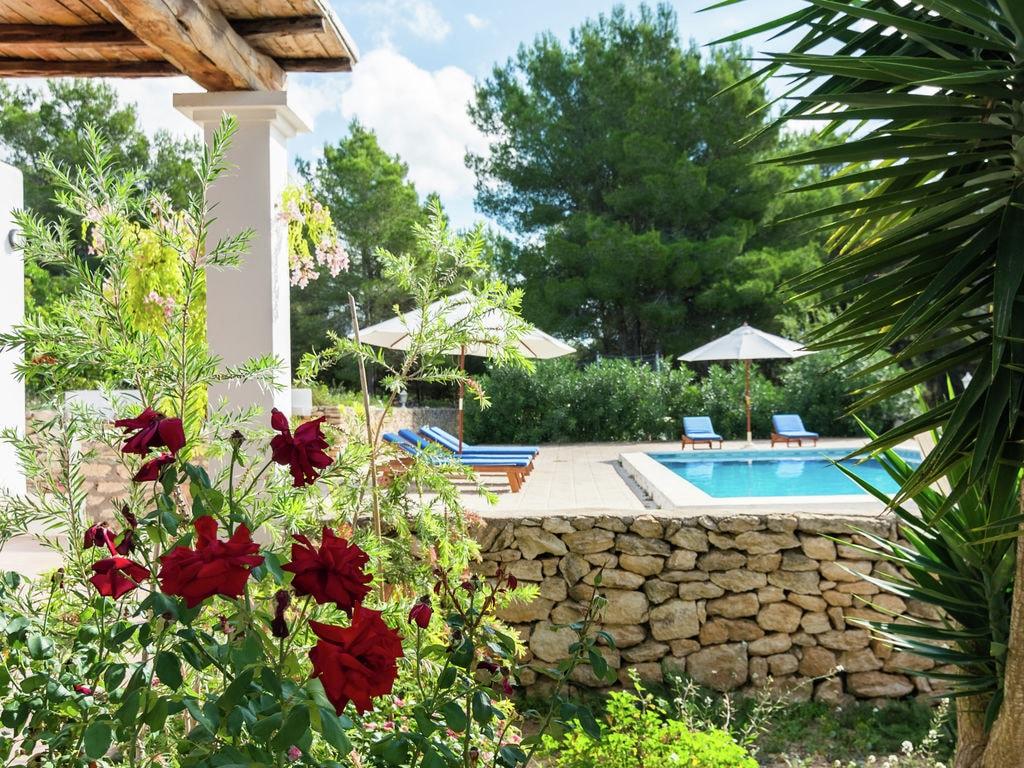 Ferienhaus Herrliches Landhaus mit Whirlpool in San Rafael (2309785), San Mateo, Ibiza, Balearische Inseln, Spanien, Bild 31