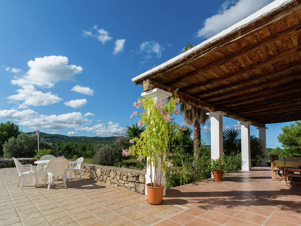 Ferienhaus Herrliches Landhaus mit Whirlpool in San Rafael (2309785), San Mateo, Ibiza, Balearische Inseln, Spanien, Bild 27