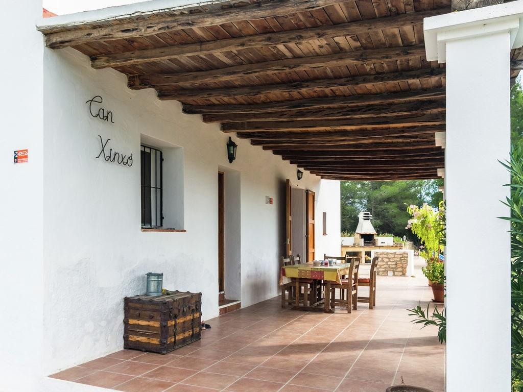Ferienhaus Herrliches Landhaus mit Whirlpool in San Rafael (2309785), San Mateo, Ibiza, Balearische Inseln, Spanien, Bild 25