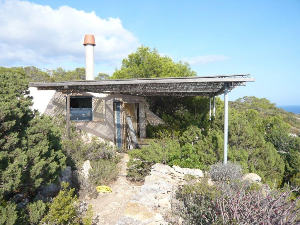 Maison de vacances Can Alejo (2404289), Mola, Formentera, Iles Baléares, Espagne, image 1
