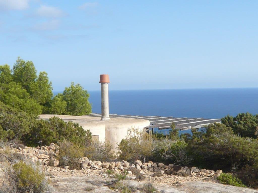 Maison de vacances Can Alejo (2404289), Mola, Formentera, Iles Baléares, Espagne, image 4