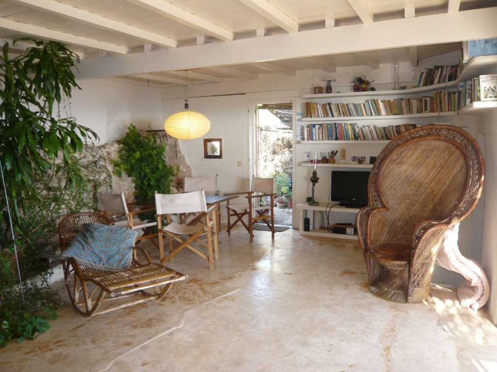 Maison de vacances Can Alejo (2404289), Mola, Formentera, Iles Baléares, Espagne, image 10