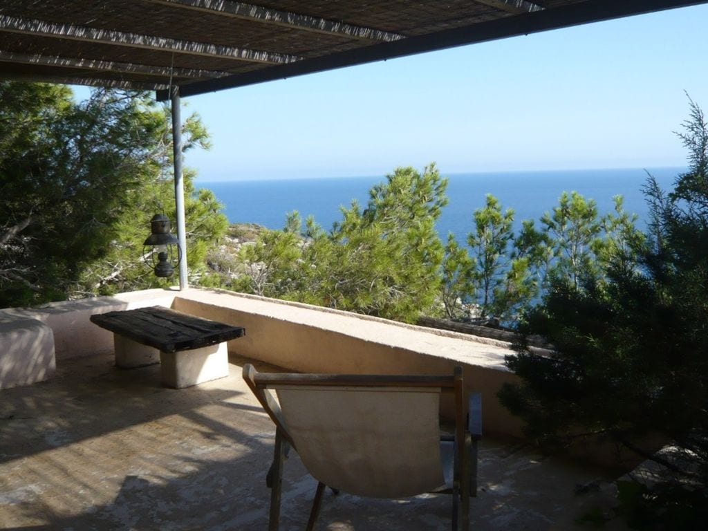Maison de vacances Can Alejo (2404289), Mola, Formentera, Iles Baléares, Espagne, image 5