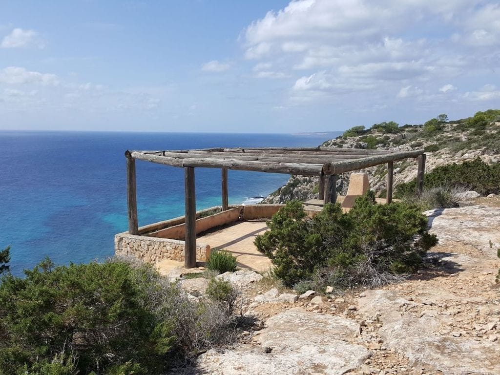 Maison de vacances Can Alejo (2404289), Mola, Formentera, Iles Baléares, Espagne, image 2