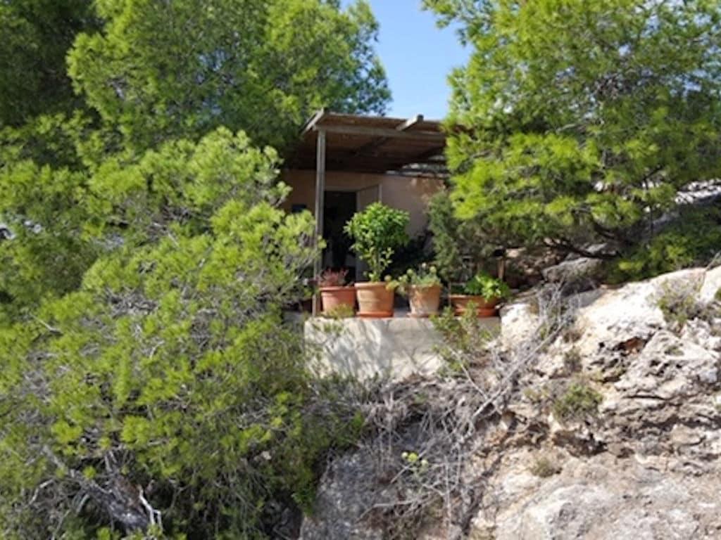 Ferienhaus Can Alejo (2404289), Mola, Formentera, Balearische Inseln, Spanien, Bild 25