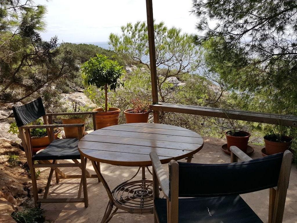 Maison de vacances Can Alejo (2404289), Mola, Formentera, Iles Baléares, Espagne, image 22
