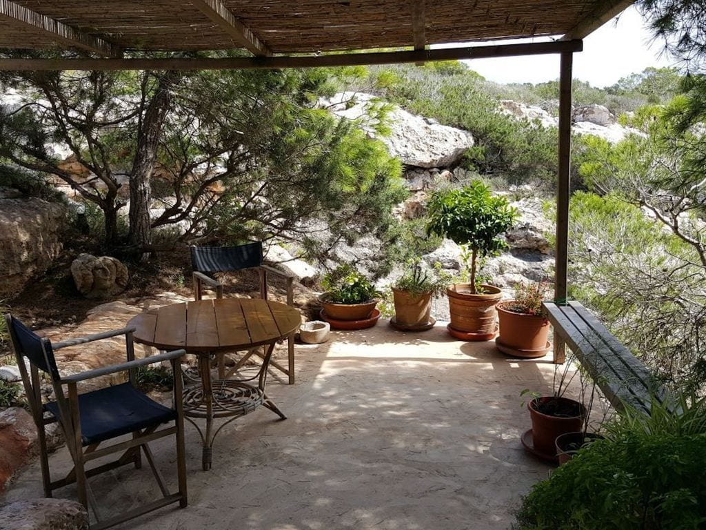 Maison de vacances Can Alejo (2404289), Mola, Formentera, Iles Baléares, Espagne, image 23
