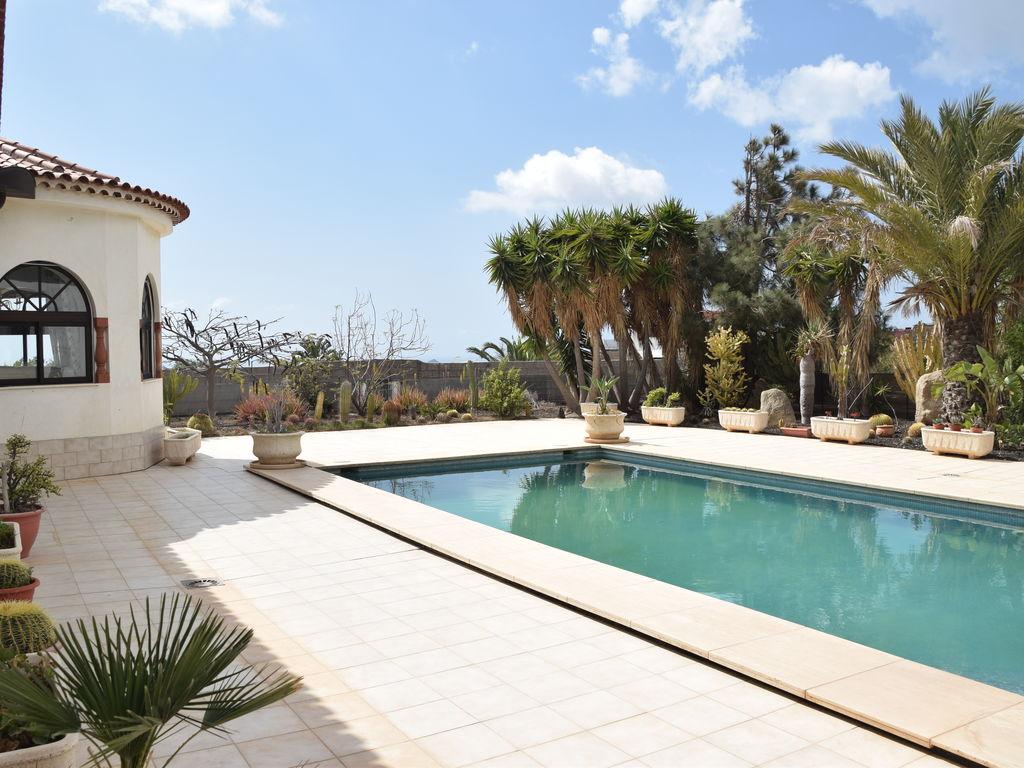 Ferienhaus Charmantes Ferienhaus in San Isidro mit Pool (1964719), San Isidro, Teneriffa, Kanarische Inseln, Spanien, Bild 3