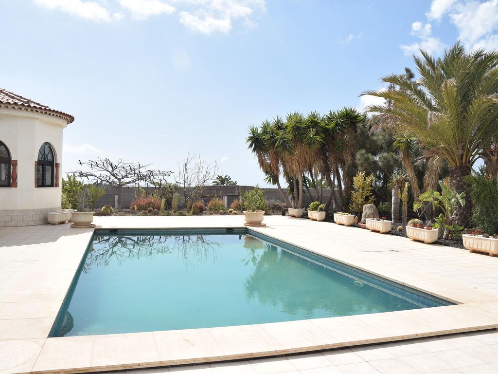 Ferienhaus Charmantes Ferienhaus in San Isidro mit Pool (1964719), San Isidro, Teneriffa, Kanarische Inseln, Spanien, Bild 2